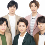 ARASHI 5×20 ALL the BEST!!CLIPS 1999-2019 Disc2